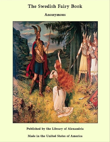 The Swedish Fairy Book ebook by Various Authors