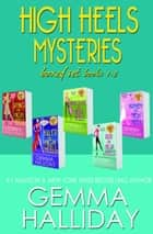 High Heels Mysteries Boxed Set (Books 1-5) ebook by
