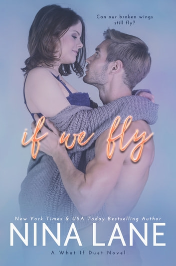 If We Fly ebook by Nina Lane