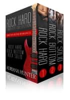 Rock Hard (Complete Collection) ebook by Adriana Hunter