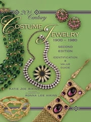 eBook 20th Century Costume Jewelry 2nd ebook by Aikins, Katie J