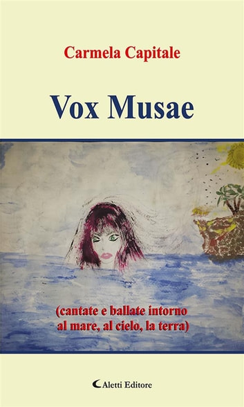 Vox Musae ebook by Carmela Capitale