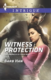 Witness Protection ebook by Barb Han