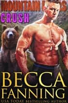Crush ebook by Becca Fanning
