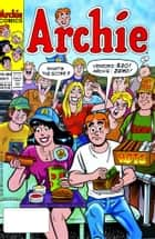 Archie #464 ebook by Archie Superstars, Archie Superstars