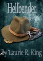 Hellbender ekitaplar by Laurie R. King