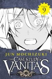 The Case Study of Vanitas, Chapter 9 ebook by Jun Mochizuki