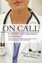 On Call ebook by Emily R. Transue