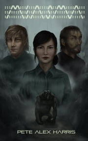 Miasma ebook by Pete Alex Harris