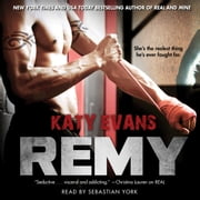 Remy livre audio by Katy Evans
