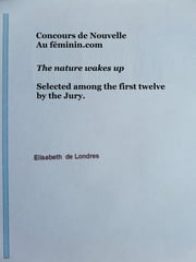 the nature wakes up ebook by Elisabeth de Londres