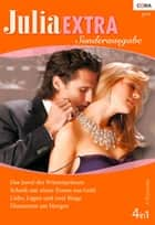 Julia Extra Band 359 ebook by Jackie Braun, Melissa James, Maisey Yates,...