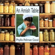 Amish Table ebook by Phyllis Good