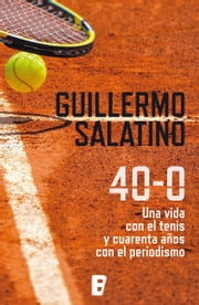 40-0 ebook by Guillermo Salatino