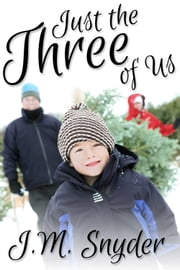 Just the Three of Us ebook by J.M. Snyder