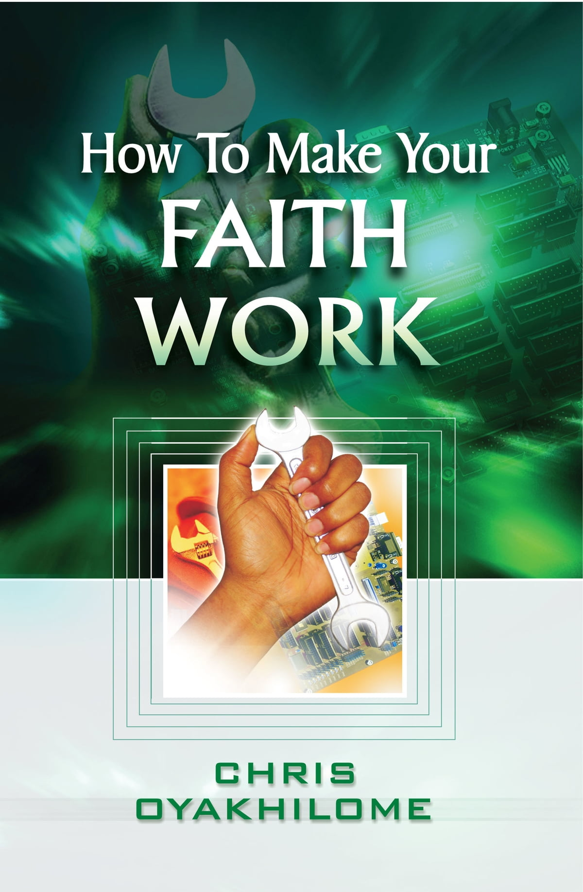 Seven Things The Holy Spirit Will Do For You Ebook By Pastor Chris