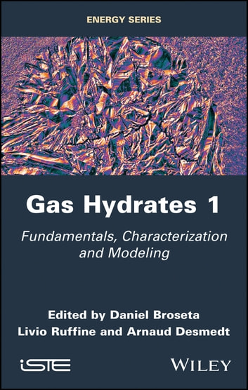 Gas hydrates 1 ebook by 9781119427438 rakuten kobo gas hydrates 1 fundamentals characterization and modeling ebook by fandeluxe Choice Image