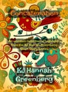 Concatenation ebook by KJ Hannah Greenberg