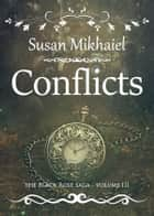 Conflicts ebook by Susan Mikhaiel