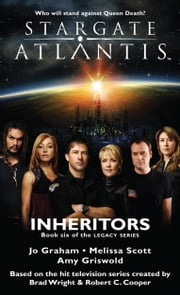 Stargate SGA-21: Inheritors ebook by Melissa Scott,Jo Graham
