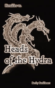 Heads of the Hydra ebook by Becky Burkheart