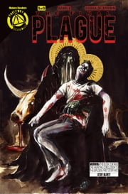 The Final Plague #5 ebook by JD Arnold,Tony Guaraldi-Brown