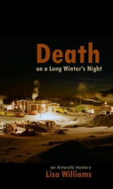 Death on a Long Winter's Night ebook by Lisa Williams