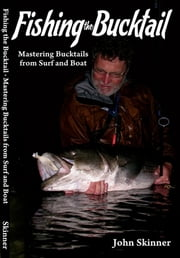 Fishing The Bucktail ebook by John Skinner