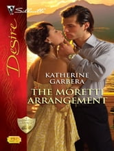 The Moretti Arrangement ebook by Katherine Garbera