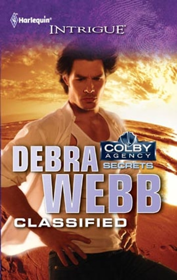 Classified ebook by Debra Webb