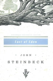 East of Eden ebook by John Steinbeck,David Wyatt