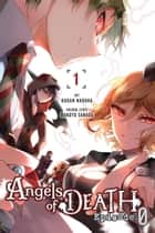 Angels of Death Episode.0, Vol. 1 eBook by Kudan Naduka, Makoto Sanada
