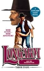 Longarm Giant 29 ebook by Tabor Evans
