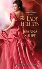 The Lady Hellion ebook by