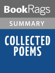 Collected Poems by Wilfred Owen Summary & Study Guide ebook by BookRags
