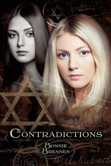 Contradictions ebook by Bonnie Brennen