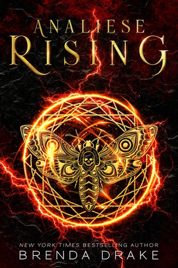 Analiese Rising ebook by Brenda Drake