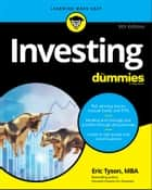 Investing For Dummies ebook by Eric Tyson