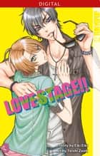 Love Stage!! 03 ebook by Eiki Eiki, Taishi Zaoh