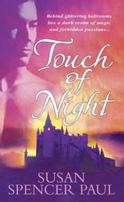 Touch of Night ebook by Susan Spencer Paul
