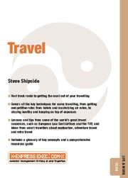 Travel: Life and Work 10.04 ebook by Shipside, Steve