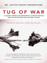 Tug Of War ebook by Harvey Brownstone