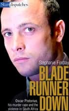 Blade Runner Down - Oscar Pistorius, His Murder Case and the Violence in South Africa ebook by Stephanie Findlay