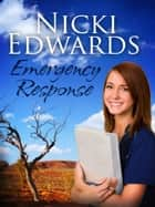 Emergency Response 電子書 by Nicki Edwards