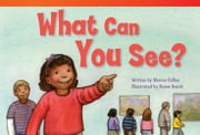 What Can You See? ebook by Sharon Callen