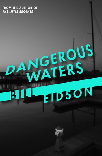 Dangerous Waters ebook by Bill Eidson