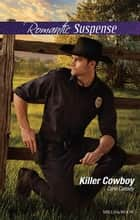 Killer Cowboy ebook by