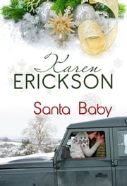 Santa Baby ebook by Karen Erickson