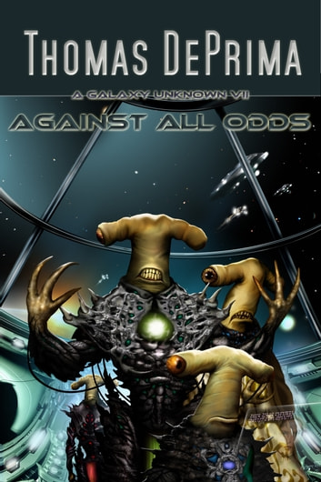 Against All Odds ebook by Thomas DePrima