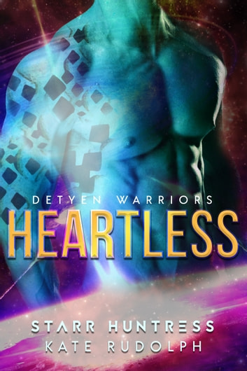 Heartless ebook by Kate Rudolph,Starr Huntress